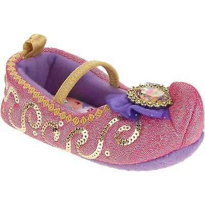 d2d2151e871 NEW NWT DISNEY Princess Belle Beauty and the Beast Slippers Toddler ...