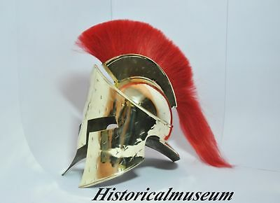 The King 300 Movie Spartan Leonidas Hm668 Lion-Heart 300 Spartan Replica