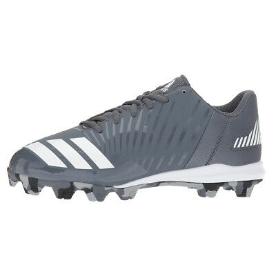 0df3d826d ADIDAS ICON MD Youth Baseball Cleats B39228 - Onyx