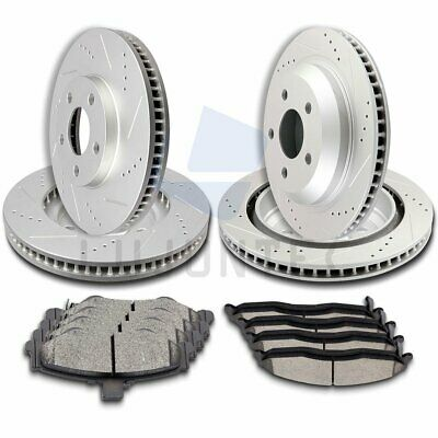 For 1967-1969 Chevrolet Camaro Brake Rotor and Hub Assembly Front 47756HB 1968
