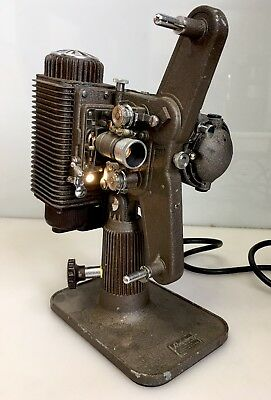 Vintage Revere Eight Film Projector Model 85 8 MM