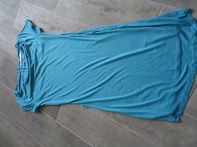 ROBE DROITE TURQUOISE Cache-Cache taille 36 - EUR 3,00   PicClick FR 8086c8a93aa1