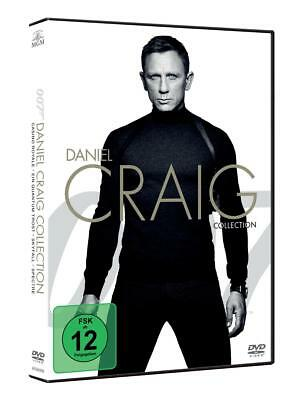 Sam Mendes - James Bond 007 - Spectre, 1 DVD