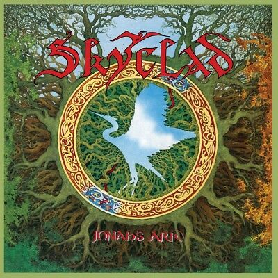 Skyclad - Jonah's Ark + Tracks from the Wilderness