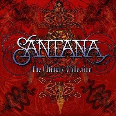 Santana - Ultimate Collection