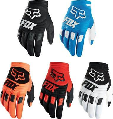 Fox Racing Dirtpaw Race Gloves 2015 - MX Motocross Dirt Bike Off-Road ATV MTB