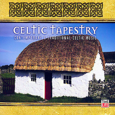Celtic Tapestry: Contemporary & Traditional by Various Artists (CD, Feb-2007,...