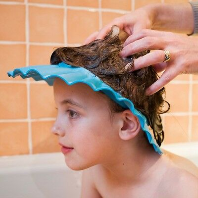 Children's Shampoo Visor