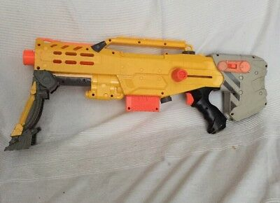 Nerf N-Strike Elite Long Shot CS-6 Blaster Gun