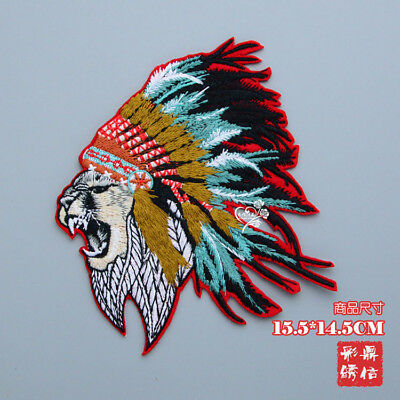 "#3076 2-3//8/"" Gold Marine Wheel,Sail Embroidery Iron On Appliques Patch"