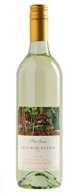 Leeuwin Estate `Art Series` Sauvignon Blanc 2016 (12 x 750mL), WA.
