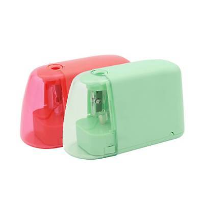 Cute Automatic Desktop Electric Touch Switch Home School Office Pencil Sharpener