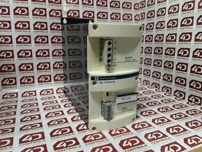 Telemecanique ABL7-UPS24400 Power Supply - Used
