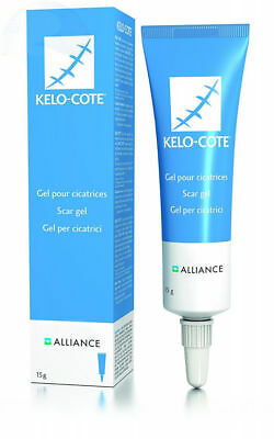 Sinclair Kelo-Cote Gel for Scars ~ 15g ~ Scar Stretch Mark Spots Removal Cream