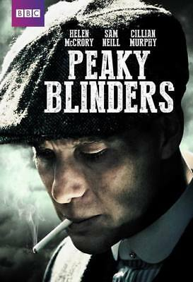 """1787 Hot Movie TV Shows - Peaky Blinders 32 14""""x20"""" Poster"""