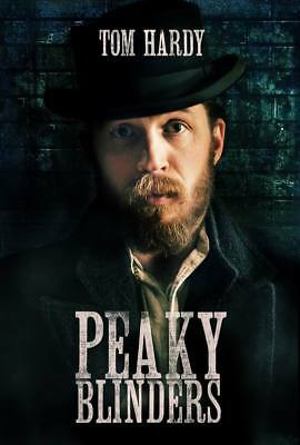 """1770 Hot Movie TV Shows - Peaky Blinders 17 14""""x20"""" Poster"""