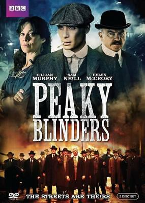 """1775 Hot Movie TV Shows - Peaky Blinders 21 14""""x19"""" Poster"""