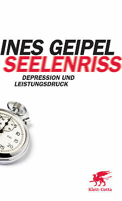 Ines Geipel - Seelenriss