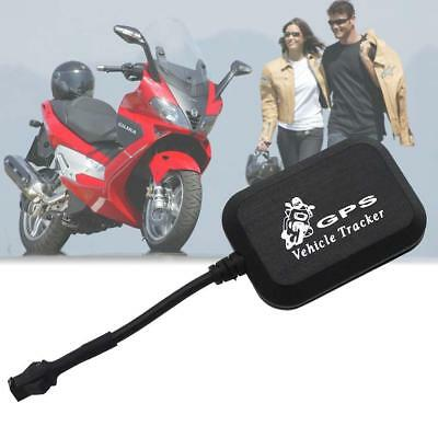 Mini GPS GSM GPRS Motor Car Bike Tracker Real Time Motorcycle Monitor Factory UP
