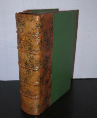 The Chinese and Their Rebellions 1856 Two Colored Maps Scarce China