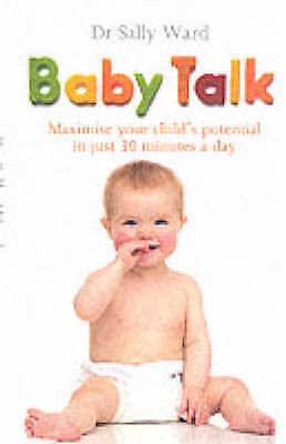 BabyTalk by Sally Ward (Paperback, 2004)