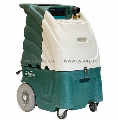 Hydro-Force M1200: Olympus Tile & Grout Extractor - 1200psi