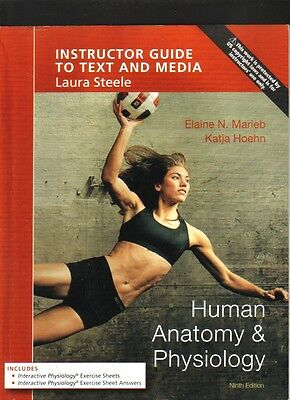 Human anatomy physiology marieb hoehn 9th edition ebook pdf human anatomy physiology 9th edition elaine n marieb hoehn instructors guide fandeluxe Images