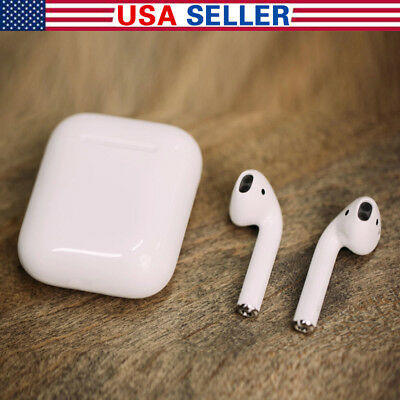 Bluetooth Headphones Wireless Headset Earbuds For Apple iPhone 6 7 8 X XS Pods