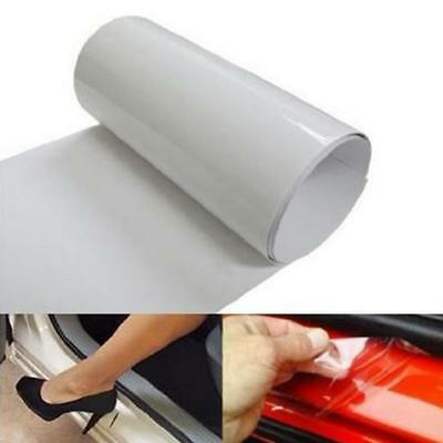 15cm*5M Car Door Bumper Handle Protective Film Clear Vinyl Wrap Sticker Protect