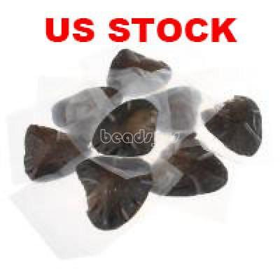 US STOCK Gifts 5PCs 5-8mm Freshwater Pearl Oyster Wish Pearl Kit Mixed Colors