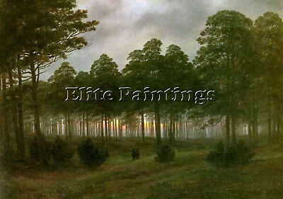 Evening Hse Artist Painting Reproduction Handmade Oil Canvas Repro Wall Art Deco