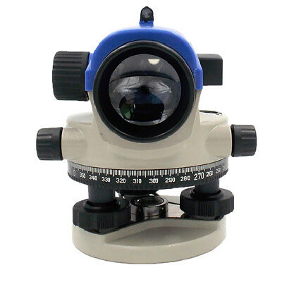 32x Professional Magnification Power Lens Optical Auto Level for Builders