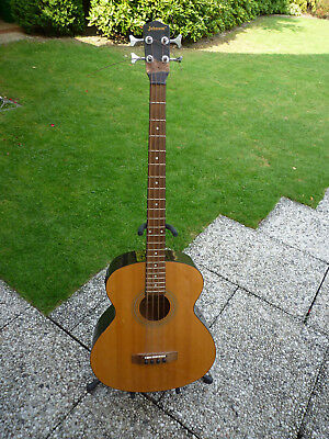Johnson Acoustic Bass