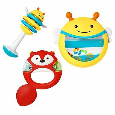 Skip Hop Baby / Kids / Childs Musical instrument Set  303253