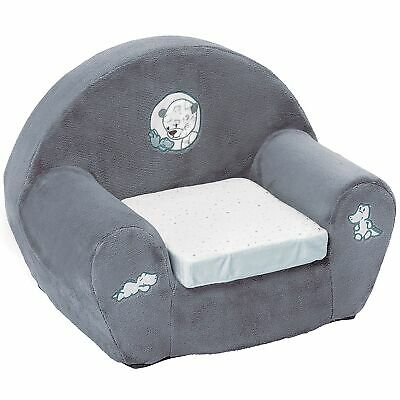 Nattou Baby / Kids / Childs Sofa Loulou, Lea And Hippolyte NATLLH963428