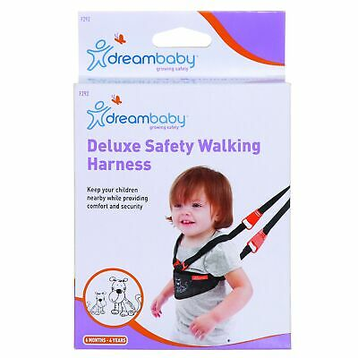 Dreambaby Baby / Kids / Childs Deluxe Safety Walking Harness  F292