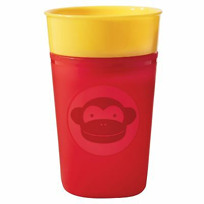 Skip Hop Baby / Kids / Childs Zoo Turn And Learn Training Cup Monkey 252025