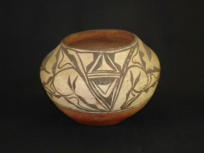 An Early Zia Pottery Olla, Southwest Native American Indian, c.1890