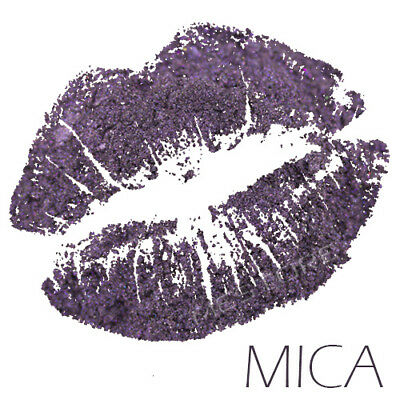 Mica Cosmetic Grade Powder Colour Pigment Mineral Makeup Soap Nail Polymer Resin