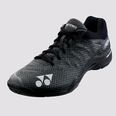 New Yonex Aerus 3 Shba3Mex Badminton Indoor Shoe Lightest Indoor Black