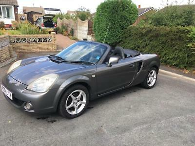 Toyota MR2 classic sports roadster mint car throughout £3295 offers PX