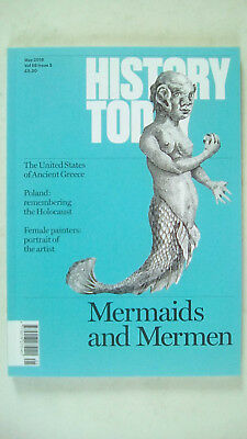 History Today  Magazine May 2018  Volume 68 Number 5