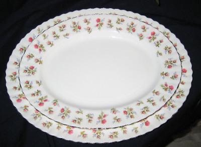 Royal Albert - Winsome - Meat Platters (2)