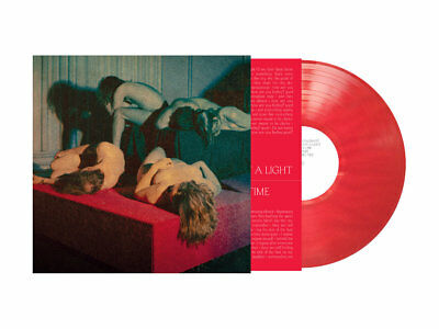 WHISPERING SONS Image LIMITED RED VINYL + MP3 CODE + POSTER 2018 (VÖ 19.10)