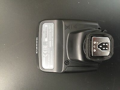 Canon ST-E3-RT Speedlite Transmitter - Mint In The Box