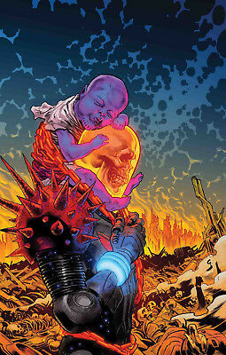 Cosmic Ghost Rider #4 (Of 5) 10/03/18