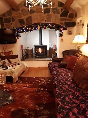 Holiday Cottage - Conwy, North Wales GIFT VOUCHERS AVAILABLE