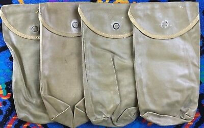 1903 Springfield ~ m1 Garand ~ m1917 ENFIELD Cleaning Rod Kit Pouch US