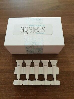 25 x VIALS(full box) OF  INSTANTLY AGELESS  expire date 12/20