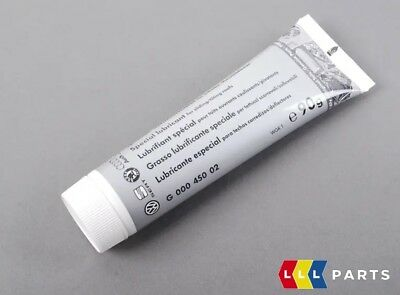 New Genuine Volkswagen Audi Sunroof Track Grease Lubricant G00045002
